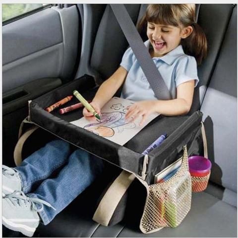 Waterproof Car Seat Tray – Imoost