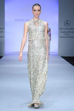 David Salomon SS13 - Fashion Week