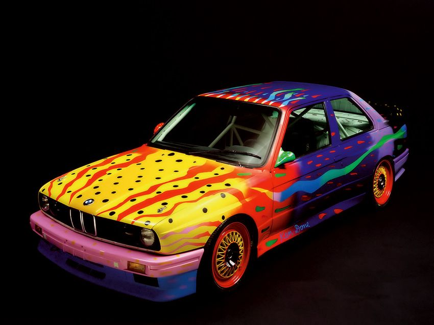 Aqqindex vaporwave etc pinterest bmw and vaporwave i am sure that everybody out there is familiar with the bmw motor company in 1975 the bmw art car project was launched by herv poulain sciox Image collections