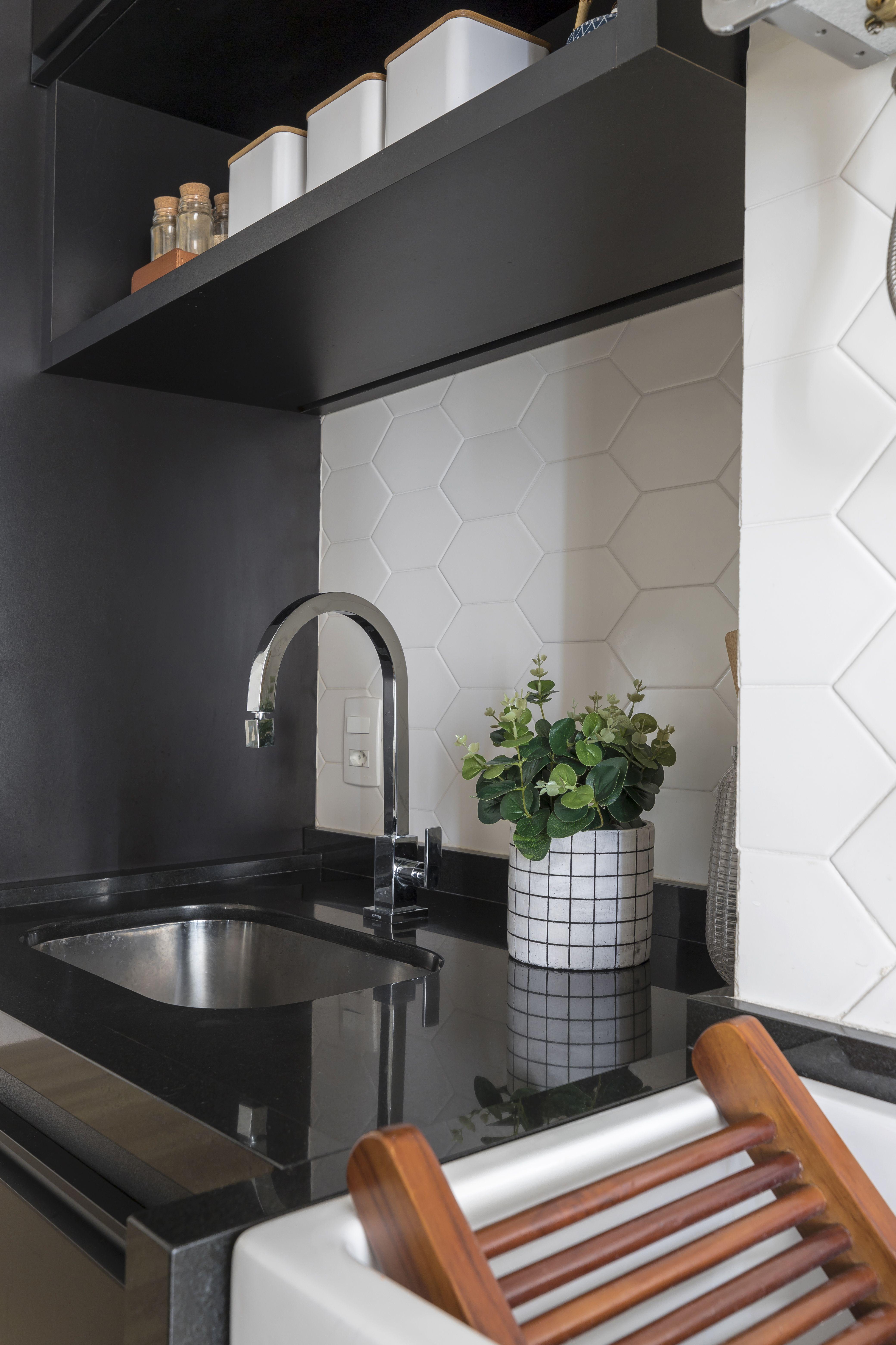 Photo of Sala de estar integrada en la cocina • solución agradable y contemporánea • fotos …