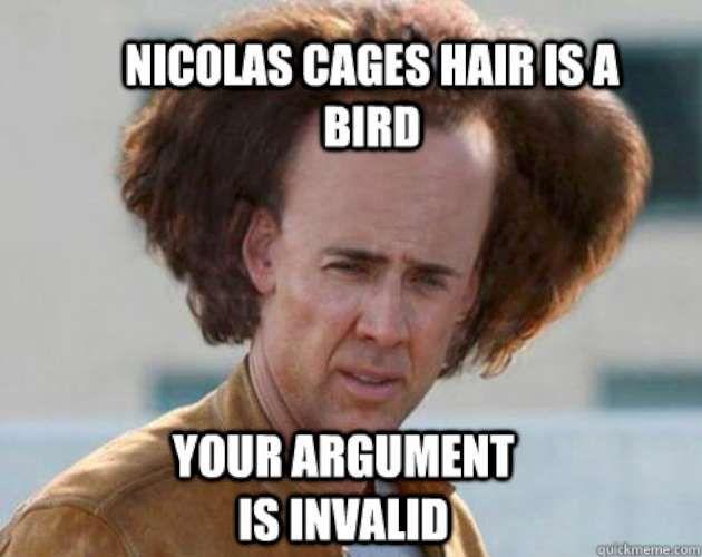 Sir Your Argument Is Invalid Argument Argumentative Essay Essay