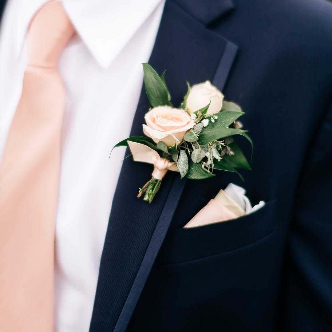 Wholesale Satin Ribbons, Black Satin Ribbon is part of Peach wedding flowers - Find satin ribbon, black satin ribbon, double face satin ribbon, thin satin ribbon, bulk ribbon options, and more at Lion Ribbon