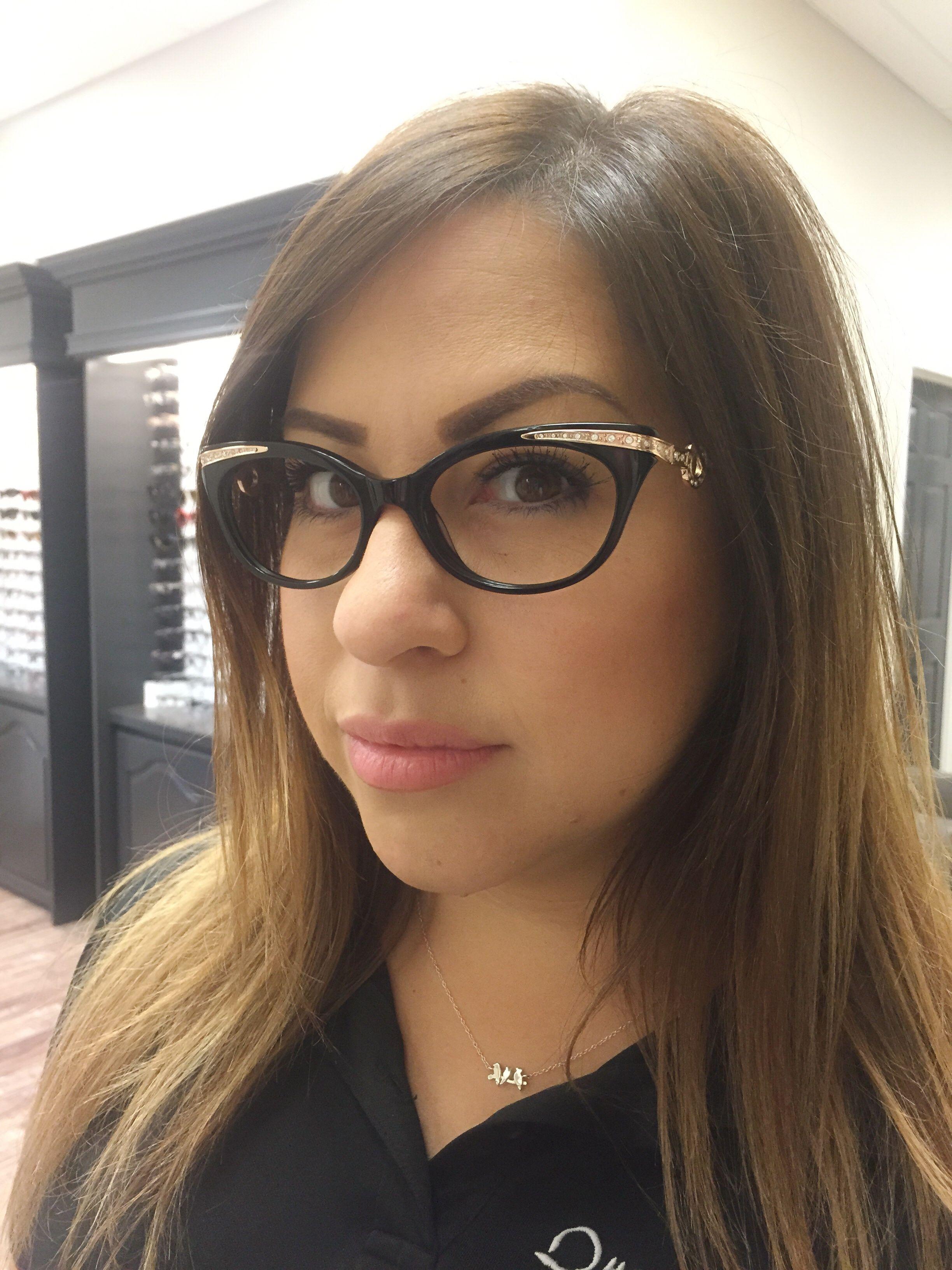 2919e5a6f1 Mary in Caviar  Caviar  eyewear  frames  fashion
