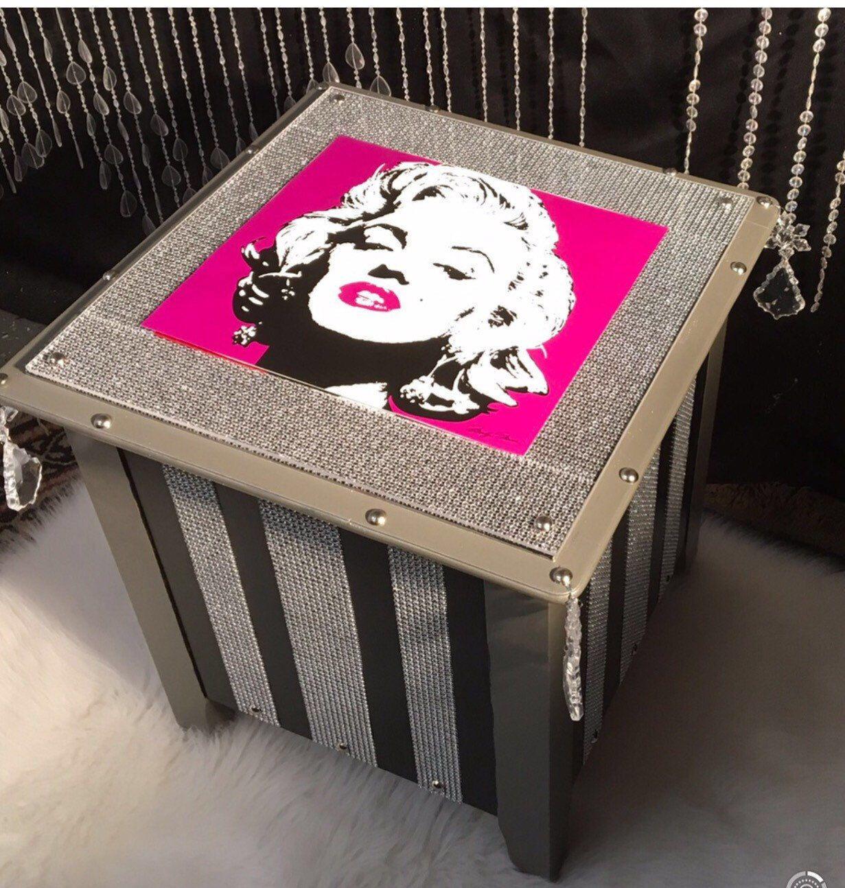 Marilyn Monroe Marilyn Monroe decor elvis presley norma ...