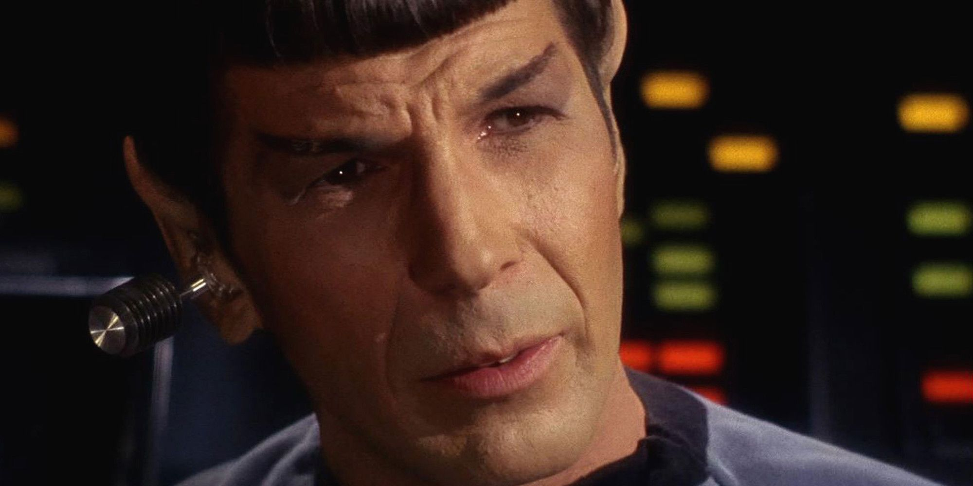 Leonard Nimoy Quotes Leonard Nimoy As Star Trek's Spock  Actor Director Poet