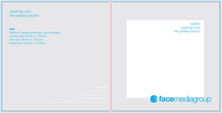 Blank Greeting Card Template Free Download Blank Intended For Blank Ch Free Greeting Card Templates Foldable Card Template Business Card Templates Download