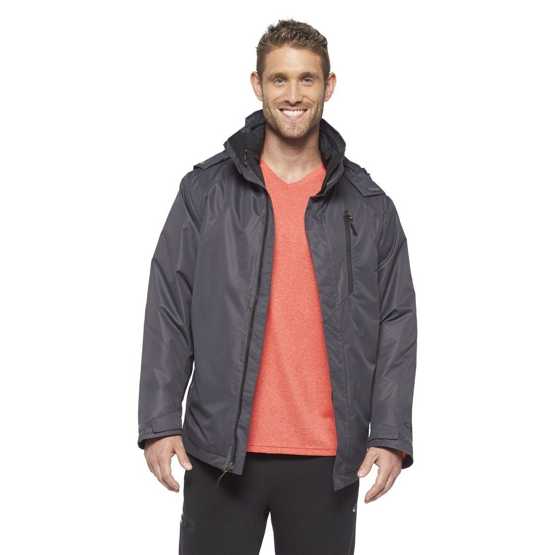C9 by Champion� Men's 3 in 1 Systems Jacket