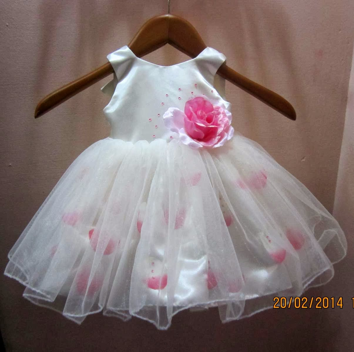 122406578 1st Birthday Dress For Baby Girl In Chennai
