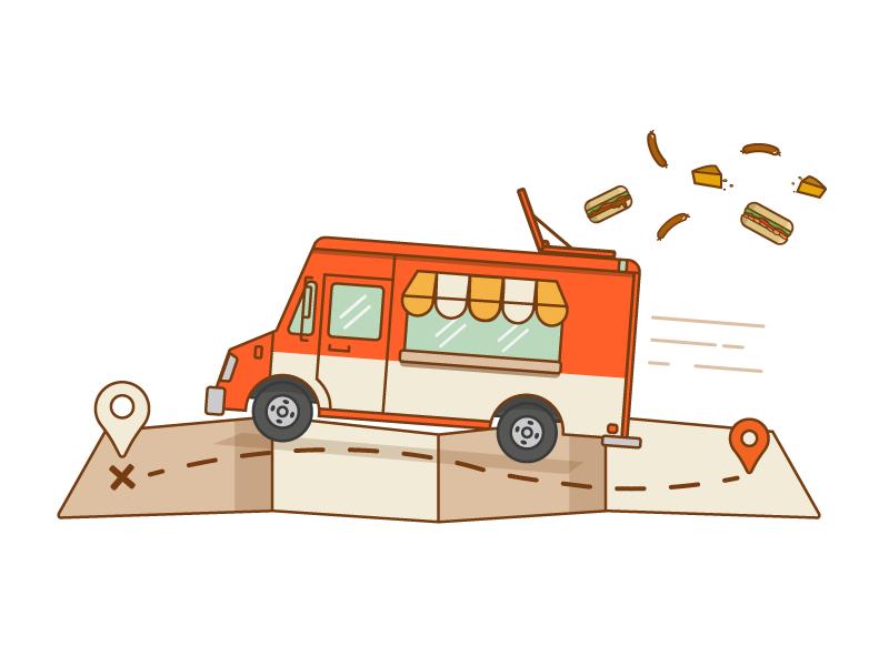Food Truck Mi