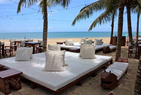 Nikki Beach Privat Beach Los Cabos Nikki Beach Beach Bars Beach Club