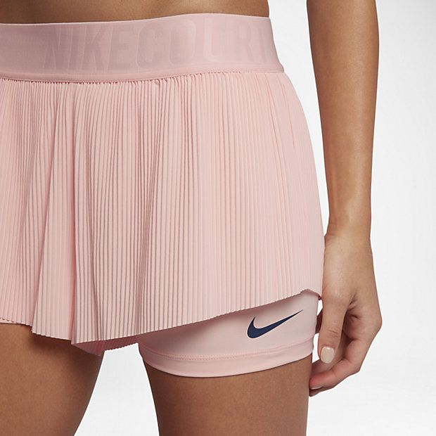 d8f2a7f83c NikeCourt Flex Maria Women s Tennis Shorts