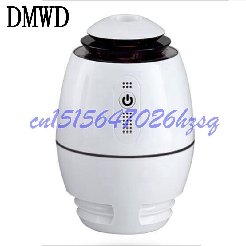 Dmwd 1w Mini Electric Humidifier 5v Vehicle Household Aroma Mist Maker Usb Charging Mute Portable Ultrasonic Humidifier Home Appliances Glassware Ultrasonic