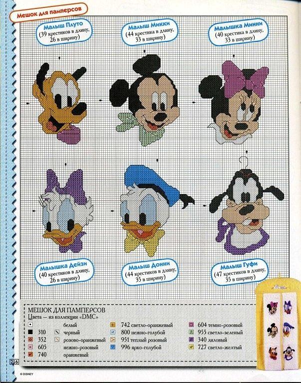17 mejores ideas sobre Alfabeto Disney en Pinterest | Fuentes de ...