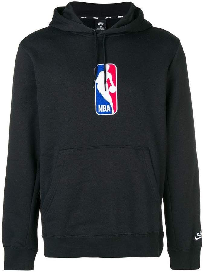 Nike NBA loose fitted hoodie | Sudaderas, Nba, Remera