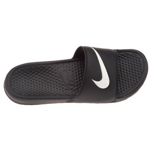 74141f3ccf1e4d Nike Men s Benassi Swoosh Sports Slides