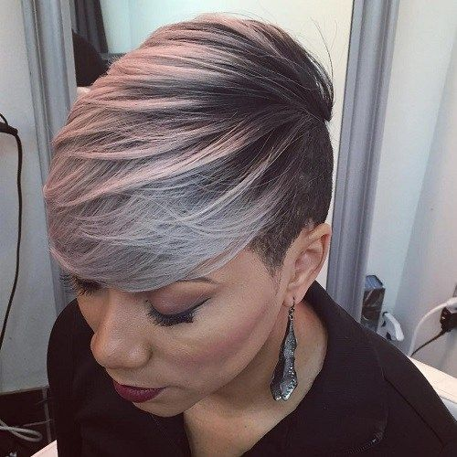 styling grey hair 35 weave hairstyles you can easily copy gray 9216 | 67e2a89ccf3cf413a24492c1df542647