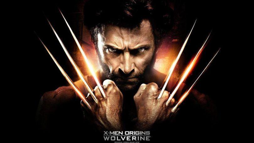 Download X Men Origins Wolverine Ps3 Iso Free Full Version Wolverine Claws Wolverine Movie Wolverine Hugh Jackman