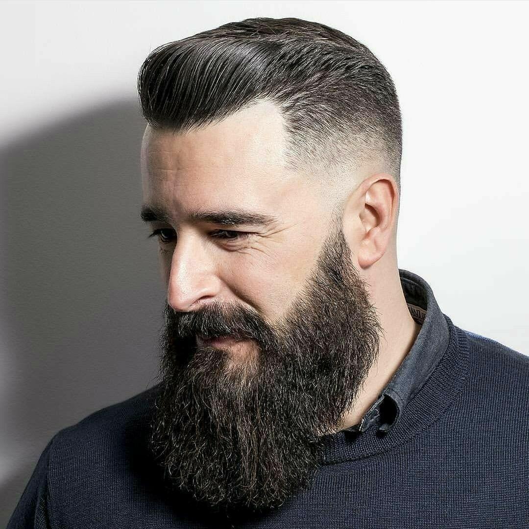 Pin By Sergei Manukyan On Pinterest Beard Styles Beard