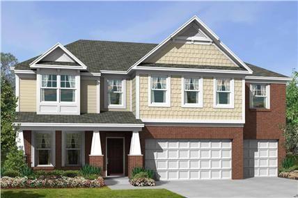 new homes in liberty township nicholas m i homes cincinnati