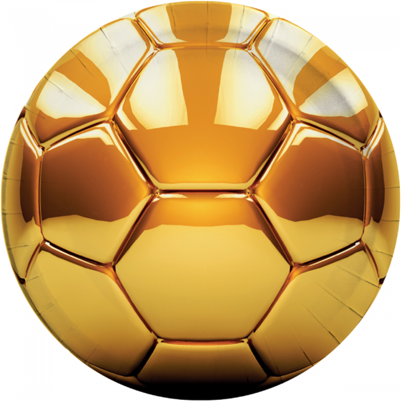 Gold Boll Nike Soccer Ball Soccer Ball Champions League Football