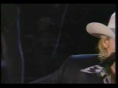 Alan Jackson Where Were You Live Video Always Makes Me Tear