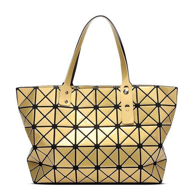 Hot Sale With Logo BAOBAO Bag Folding Handbag fashion handbags Bao Bao Bag  Fashion Casual Tote 1d1d802a0eff4