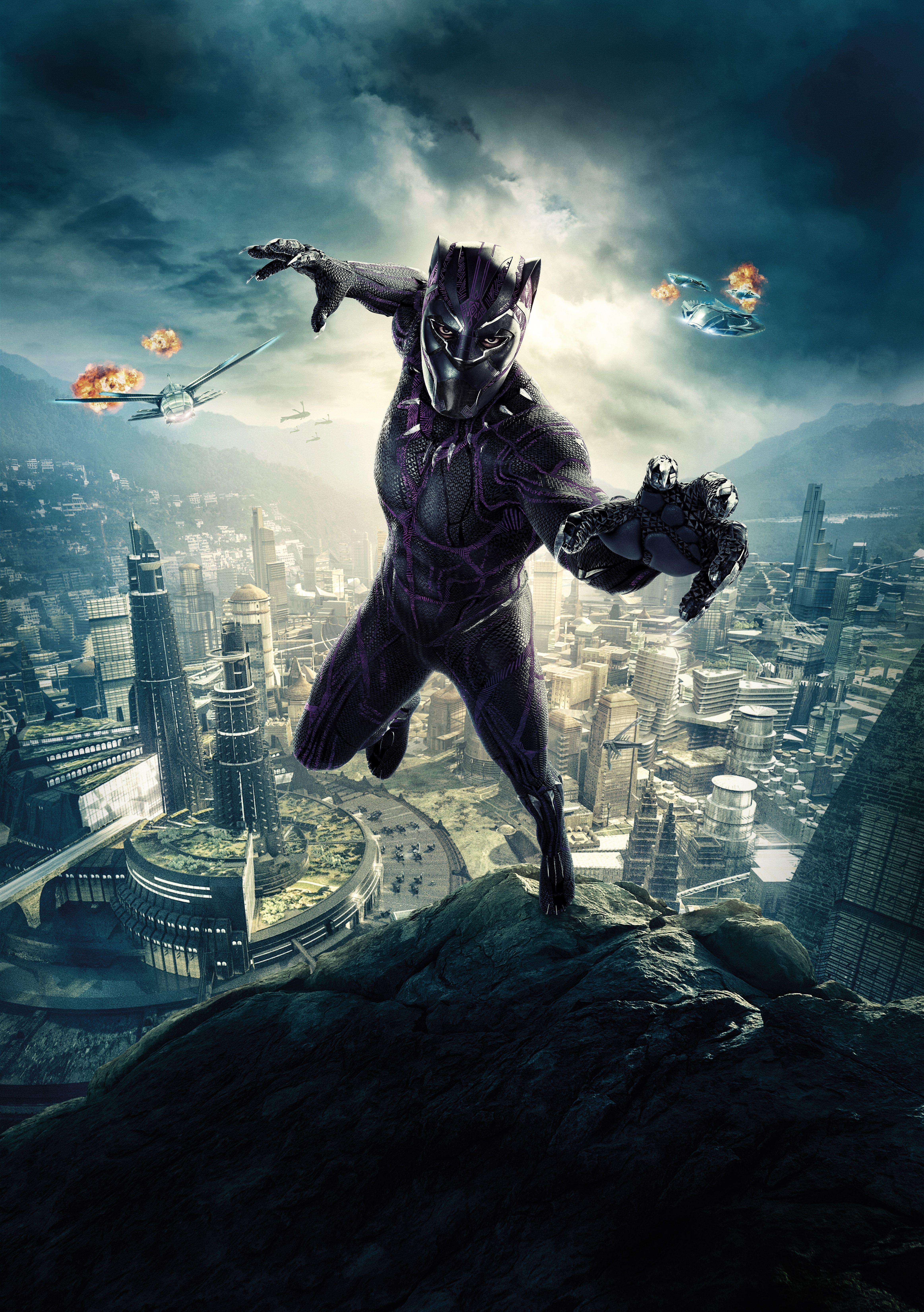 black panther stream hd filme