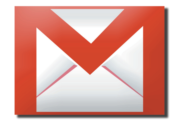 Exchange contact information using Gmail and Peg