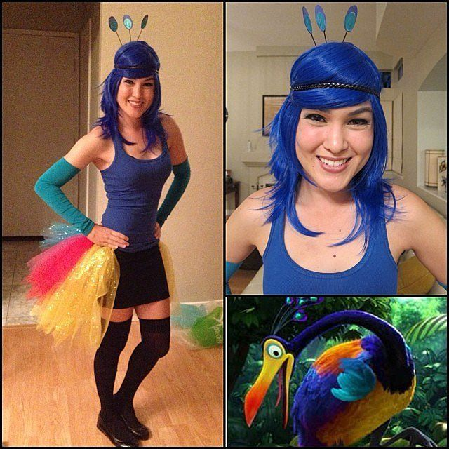 35 pixar costumes to make your halloween bright and