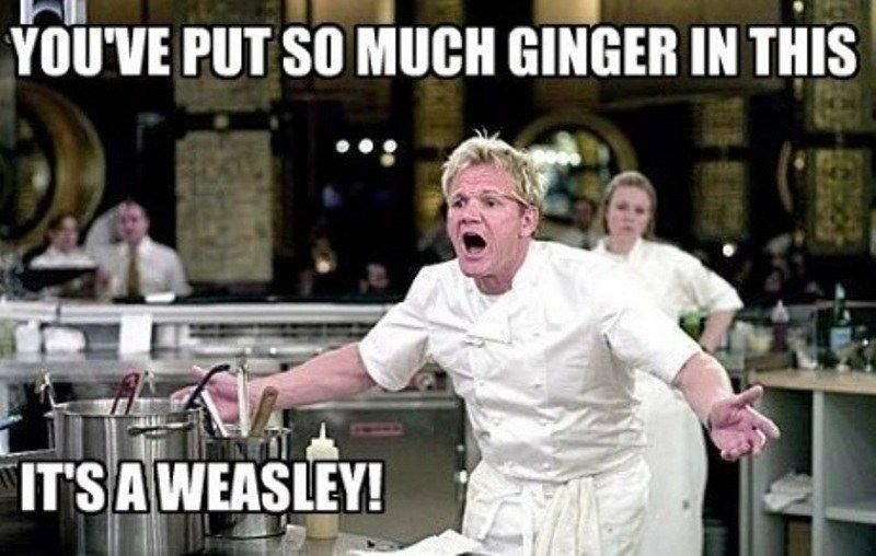 """26 Pictures Only """"Harry Potter"""" Fans Will Think Are Funny                                                                                                                                                                                 More"""