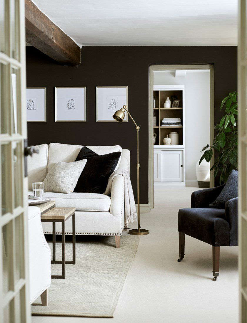 choosing furniture for a small space in 2020 with images on cozy apartment living room decorating ideas the easy way to look at your living room id=19252
