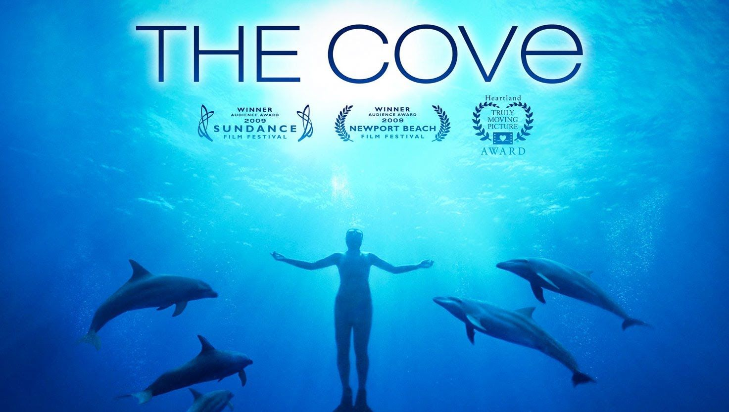 The Cove | Film Trailer | Participant Media Exposing Japan's dolphin slaughter