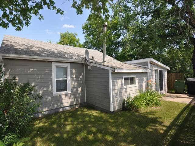 9924 100 Street: Westlock House for sale : MLS(r) # E3422726