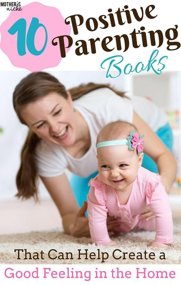 WOW! Such a great list of parenting books! I can't wait to read them all!