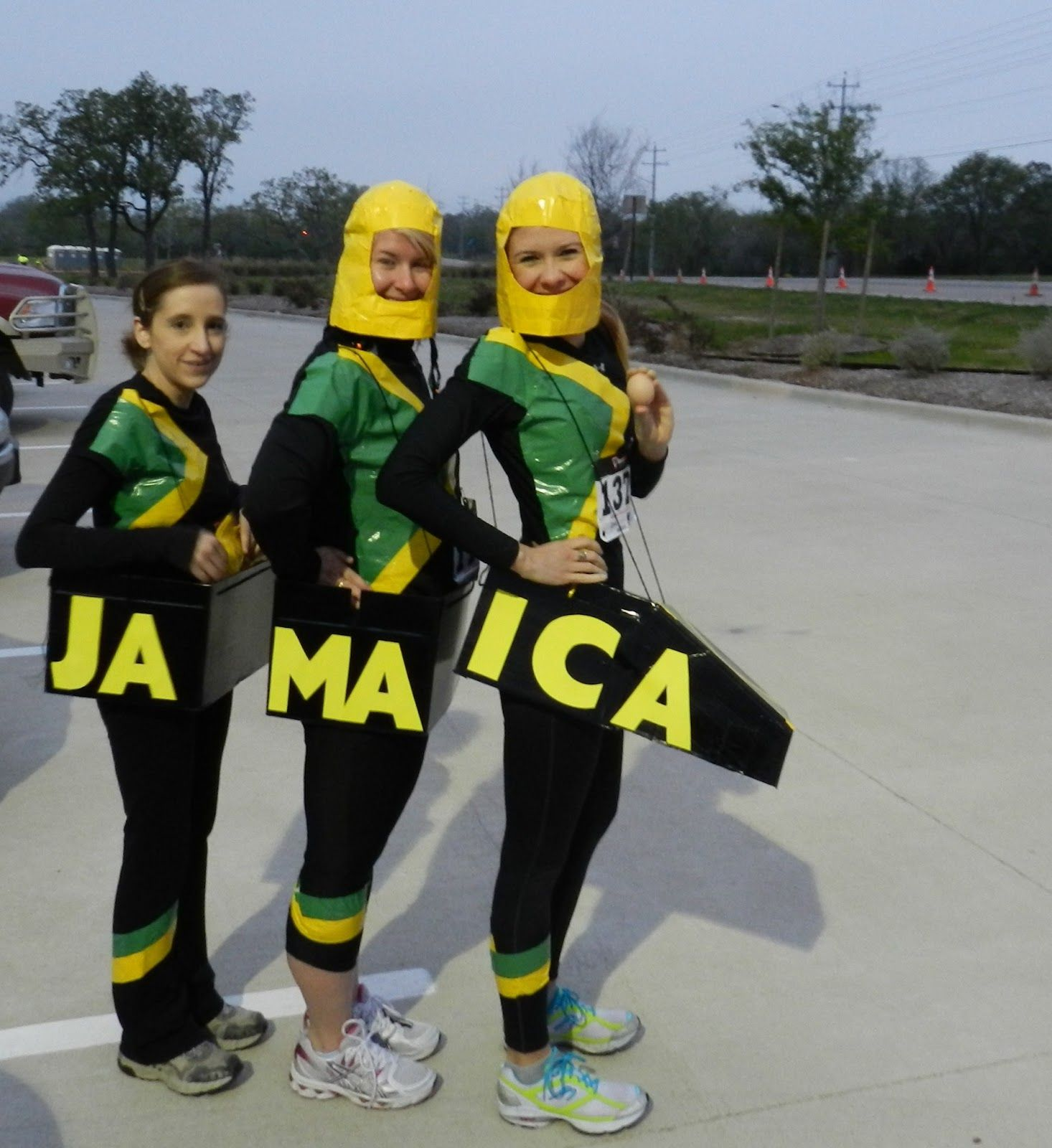 Homemade Disney Costume Ideas Cool Runnings Costume Ahahhaha Love It Costumes Pinterest