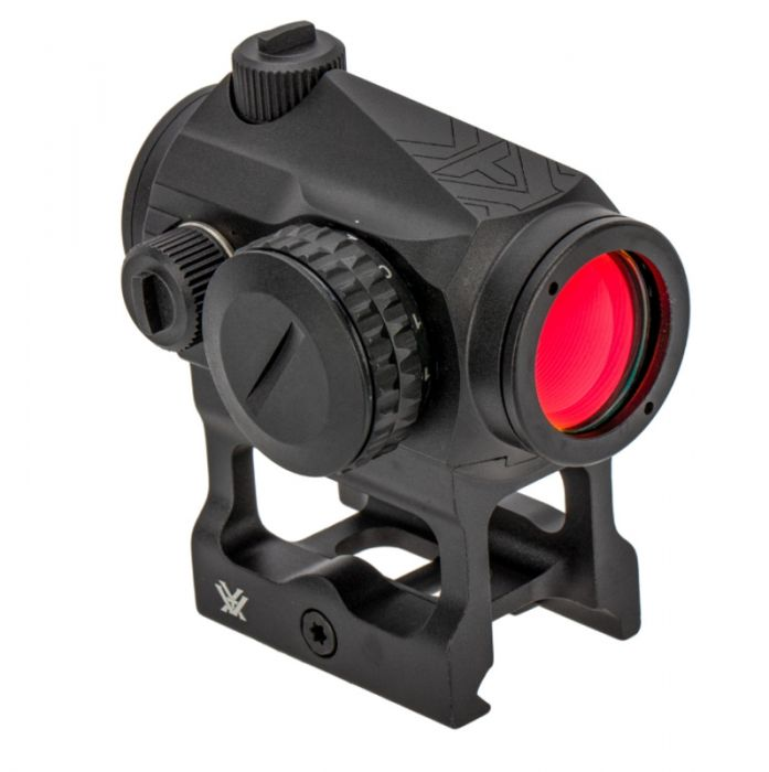 Vortex Crossfire 2 Moa Red Dot Sight Red Dot Sight Red Dots Crossfire