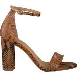 Photo of Notre-V Sandalen 4706 Cognac Damen