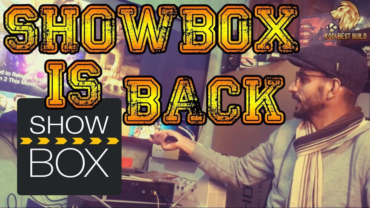 SHOWBOX IS BACK & UPDATED 🔥 SEE HOW TO INSTALL SHOWBOX AND