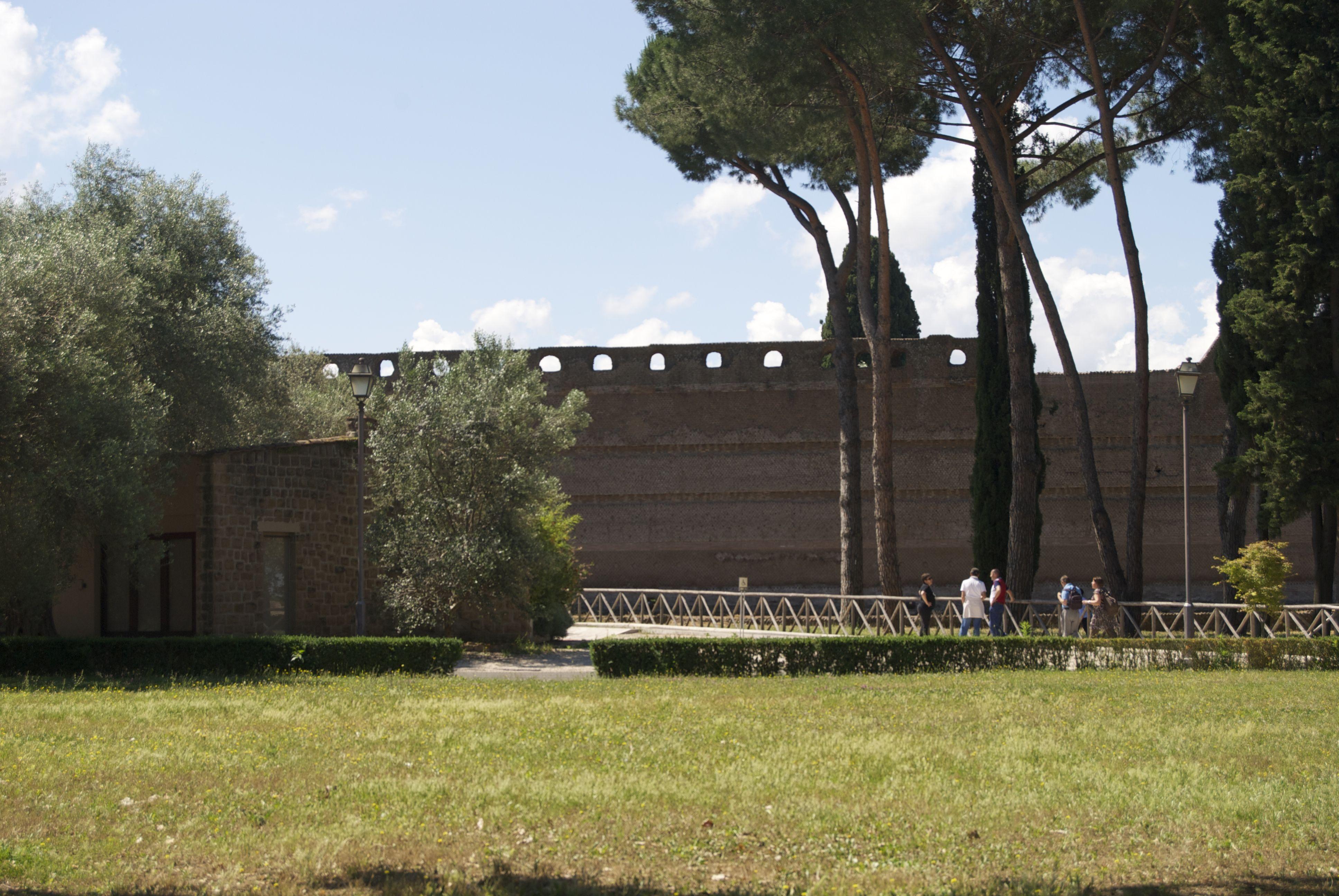 Villa Adriana - Tivoli (RM) Foto Danilo Vinci