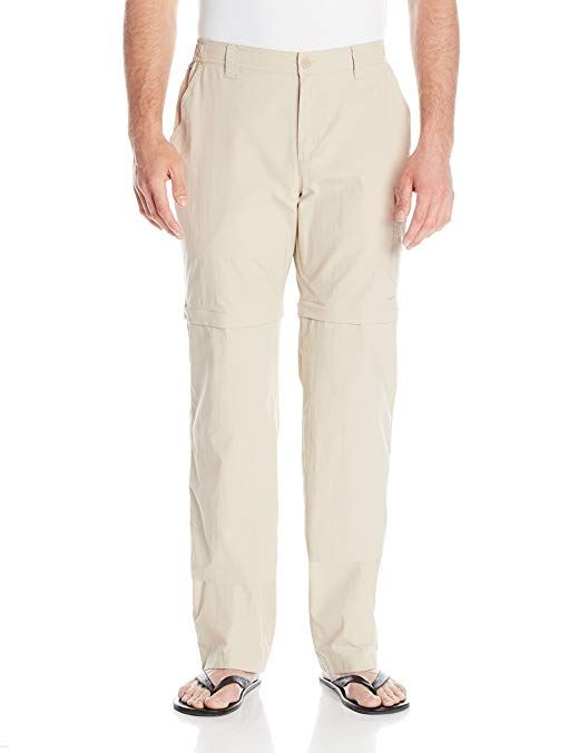 release date: where to buy world-wide selection of Columbia Sportswear Blood and Guts III Convertible Pants ...