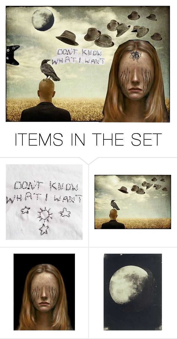 """""""Headache or Heartache"""" by glaugh ❤ liked on Polyvore featuring art"""
