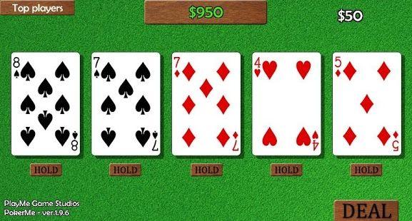 Poker online free play poker odds calculator download mac