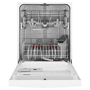 Kenmore 24 Built In Dishwasher W Turbozone White Energy