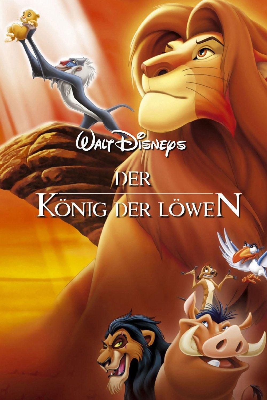 der könig der löwen online