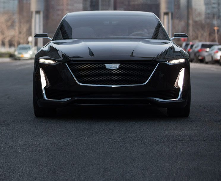 Cadillac Prestige Cars Suvs Sedans Coupes And Crossovers