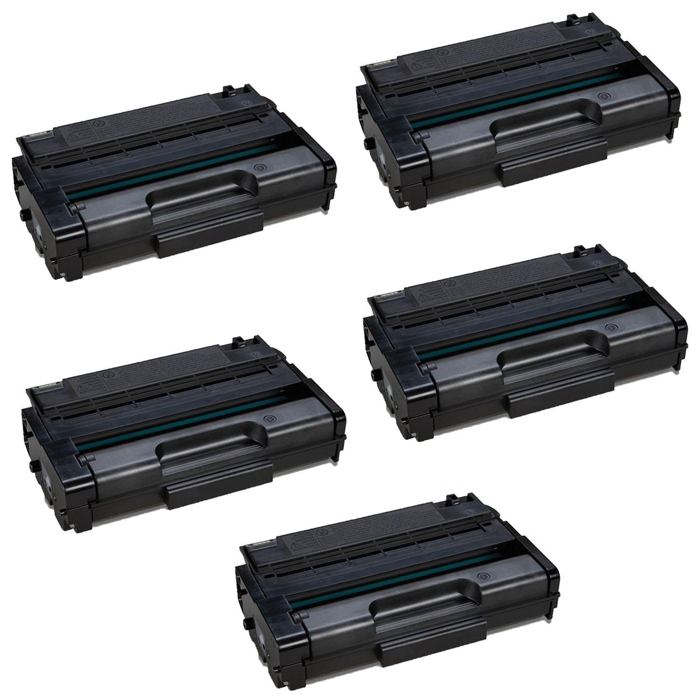 N 5PK Compatible GPR-41 Toner Cartridge For Canon imageRUNNER 650i LBP3470 LBP3480