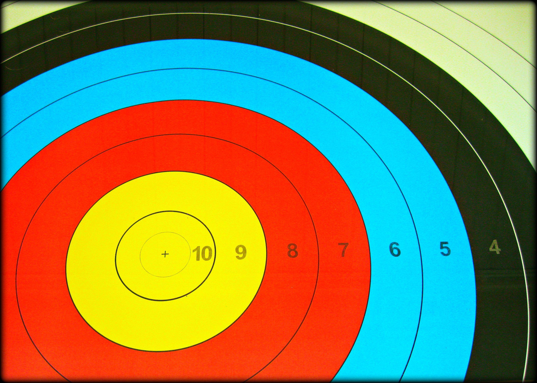 Target - Jon Lander - copyright 2014