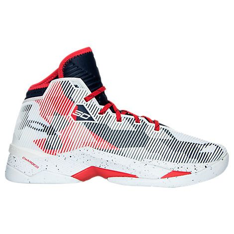3b8f0e48456 Men s Under Armour Curry 2.5 Basketball Shoes