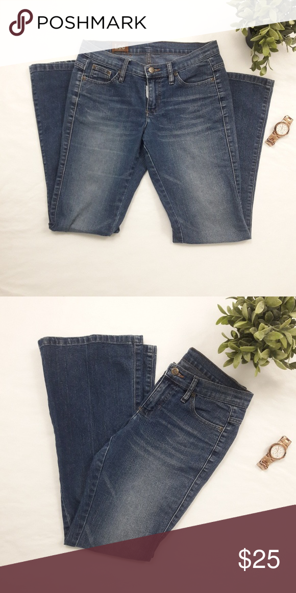 c072eb5b Lee bell bottom jeans 3 x 32 In great condition no signs of wear Length:  38