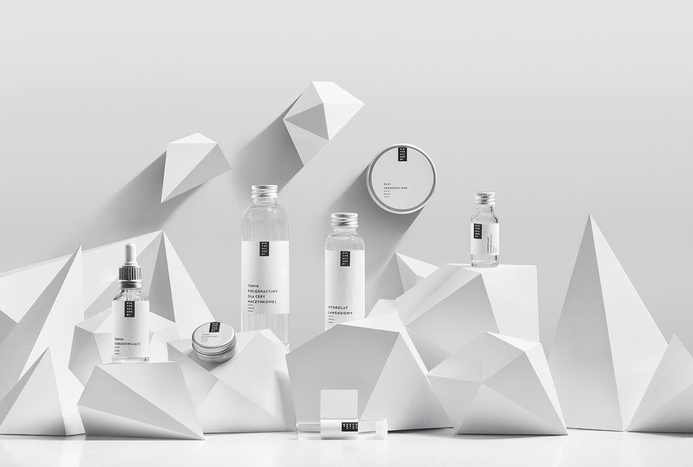 """다음 @Behance 프로젝트 확인: """"Biochemia Urody DIY cosmetic brand"""" https://www.behance.net/gallery/34050704/Biochemia-Urody-DIY-cosmetic-brand"""